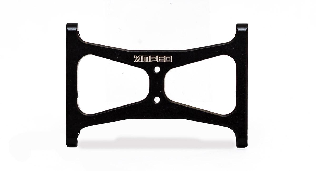 TRX-4 Aluminium Frame Rail Bracket | Ampedrc